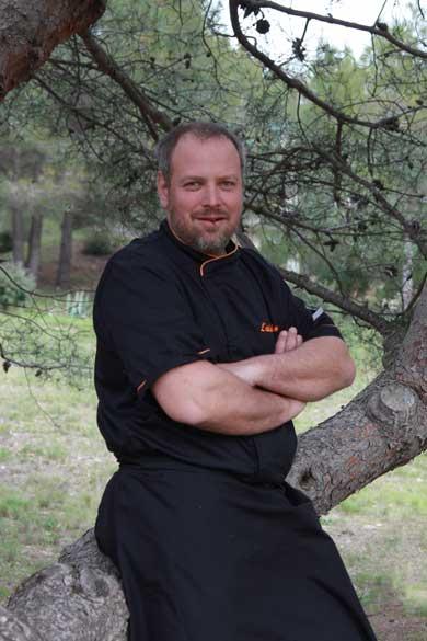 Chef Traiteur Atelier Nomade