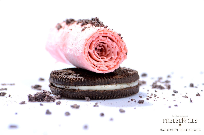 fraise-spéculos freezeRolls