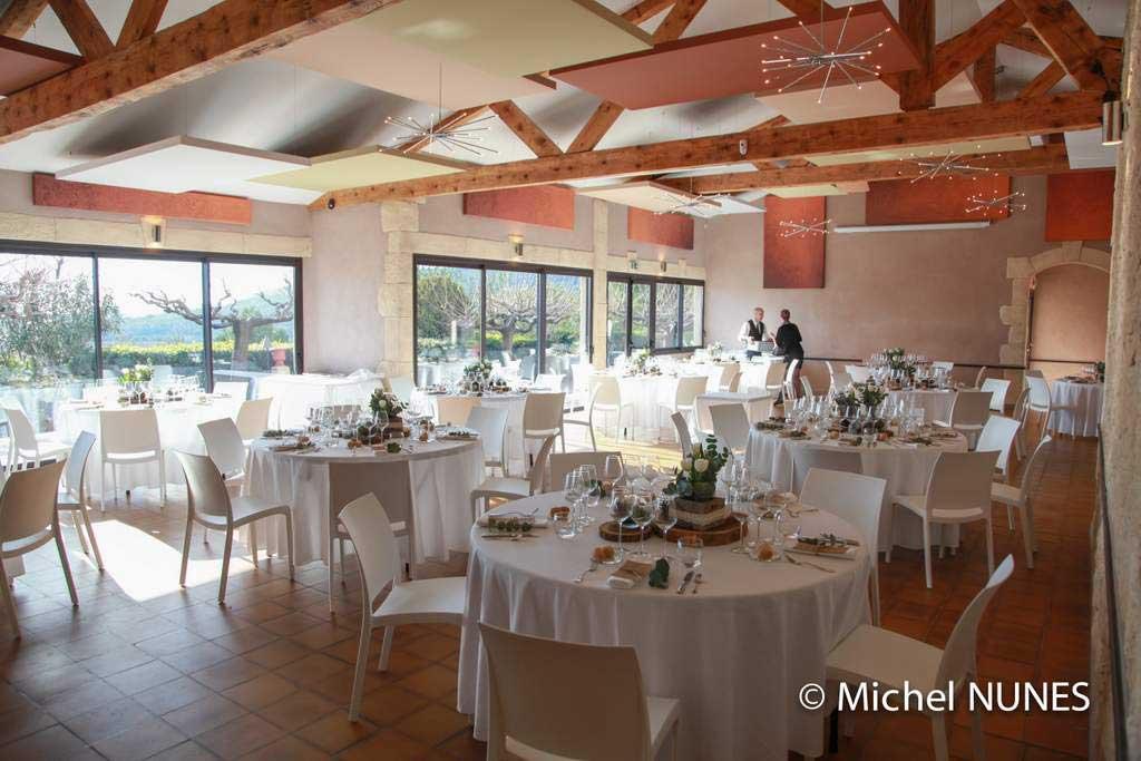 Location De Salle Le Mas Des Olivers Mariages Et Receptions